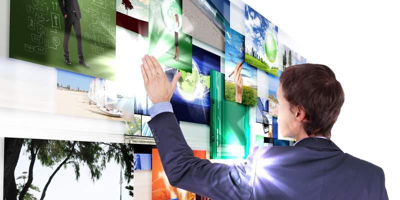 Comment utiliser virtual desktop sur windows 10 pour augmenter la productivit dz techs - Bureau virtuel windows 7 ...