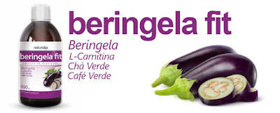 Beringela Fit Naturalia