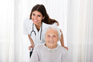 Common health issues in old age