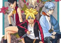 Boruto: Naruto Next Generations Episode 13 1080p 720p 480p 360p