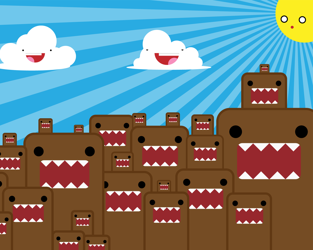 domo with music wallpapers