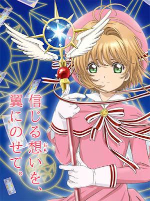 Card Captor Sakura Clear Card-hen