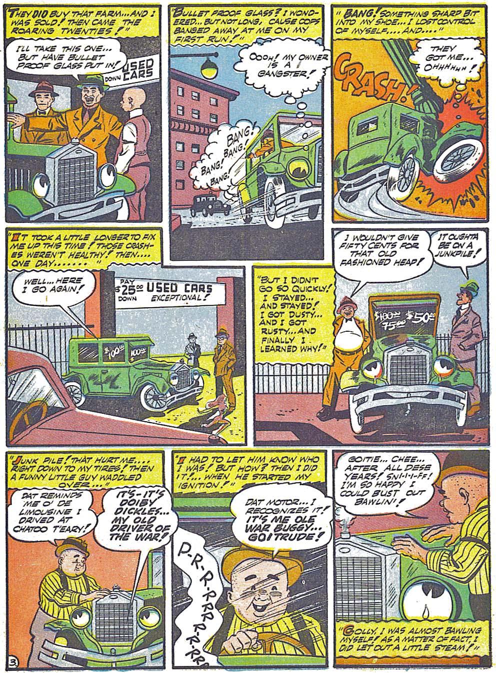 Read online All-American Comics (1939) comic -  Issue #49 - 5