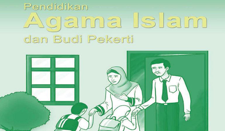 Buku Tematik PAI Budi Pekerti Untuk Guru dan Siswa SD Kurikulum 2013