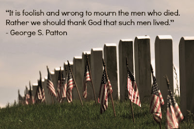 Happy Memorial Day 2016 Quotes