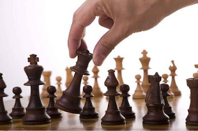 تعرف على عشر 10 فوائد لتعلم الشطرنج  تفيد الأطفال