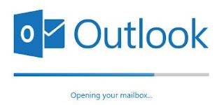 Como faço um e-mail Live