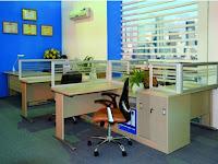 Những tiêu chí thiết kế nội thất văn phòng nhất định phải biết