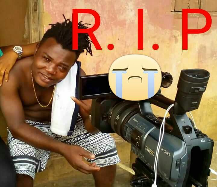 trailer crushes nollywood actor to death in lagos