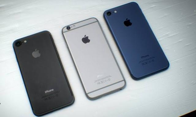 Αυτές είναι οι εξοφρενικές τιμές του iPhone 7 για την Ελλάδα