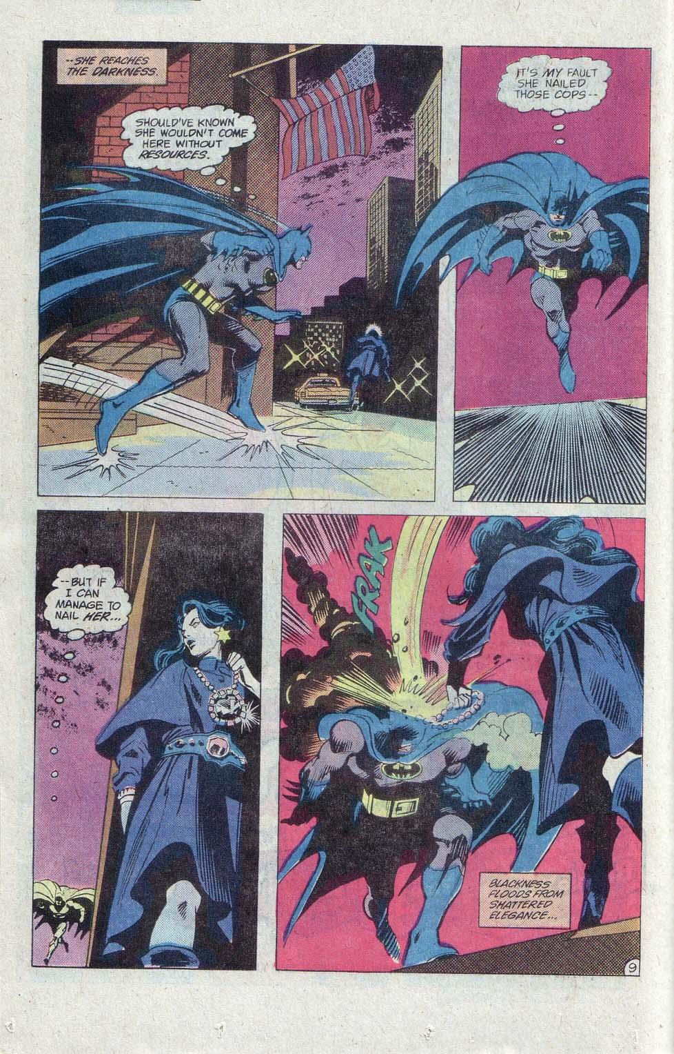 Detective Comics (1937) 530 Page 12