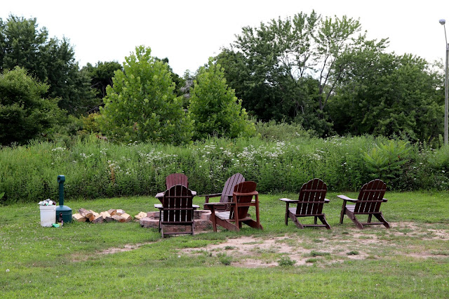 Long Point Eco Adventures Wilderness Suite
