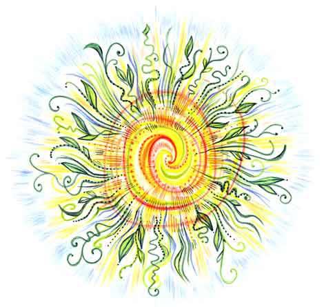 Blessed Solstice & Merry Litha! – Author Lesli Richardson / Tymber Dalton