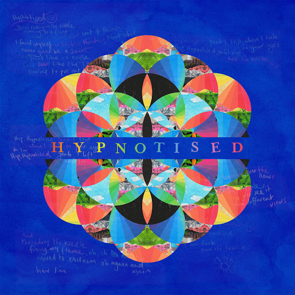 Coldplay - Hypnotised - Single Cover