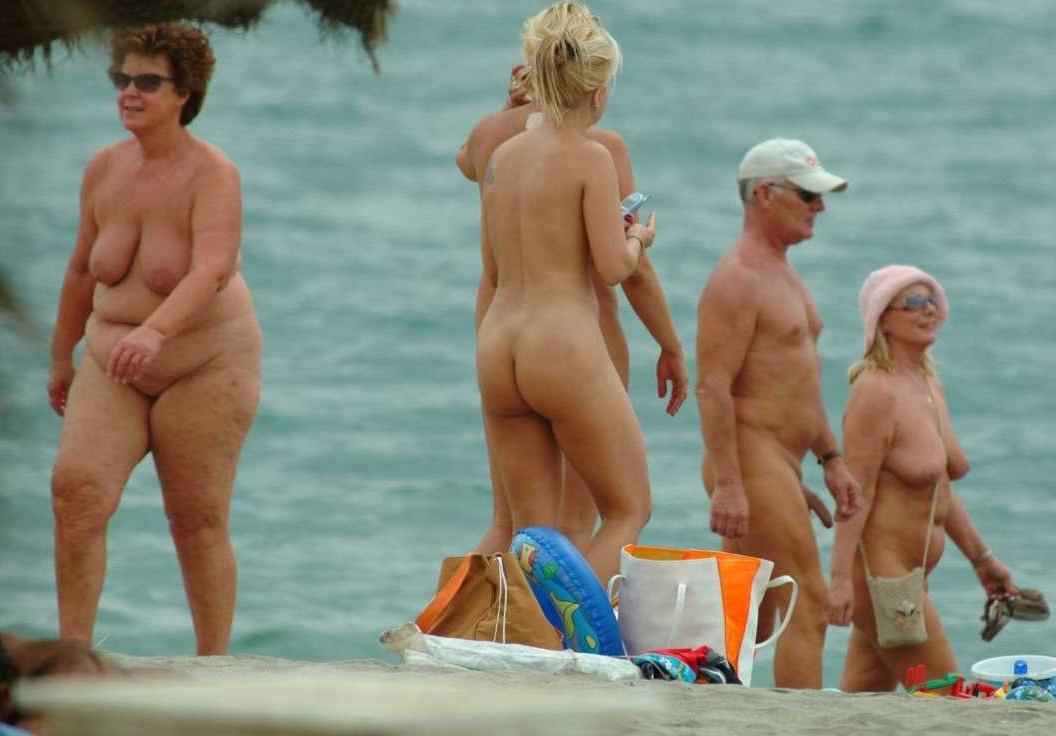 silver valley nudist resort