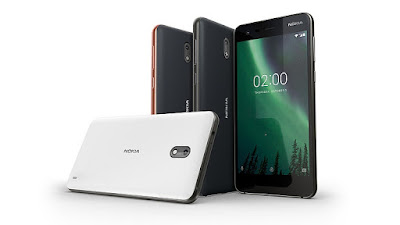 Nokia 2 Price in India - Specifications