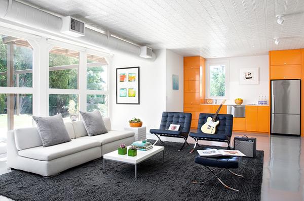 Hogares frescos dise o interior encantador por los for Diseno de interiores hogares frescos