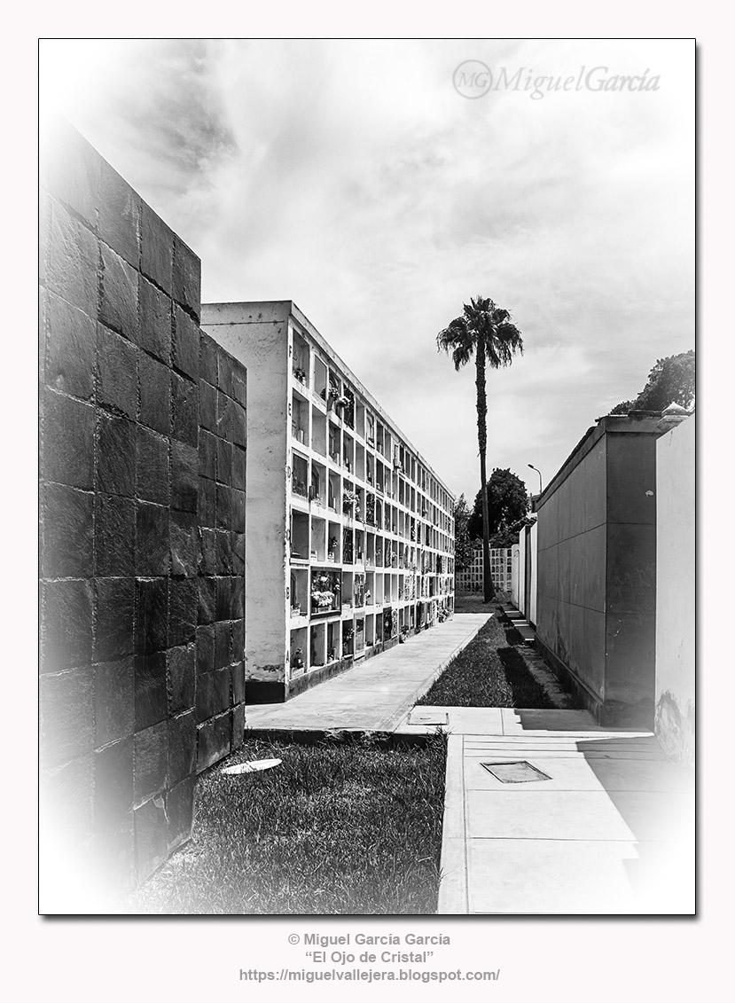 Cementerio de Surco Viejo - Lima