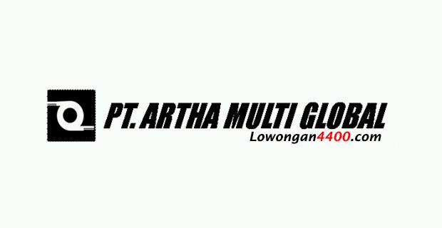 Lowongan Kerja PT. Artha Multi Global Cikarang (AMG Plastic)