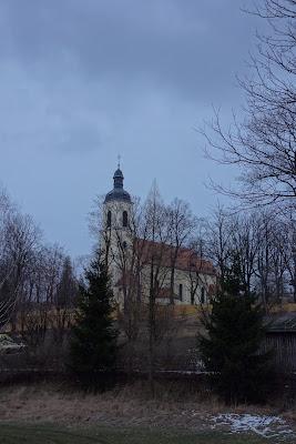 Kościół pw. Zwiastowania Najświętszej Maryi Panny w Witkowie