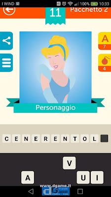 Iconica Italia Pop Logo Quiz soluzione pacchetto 2 livelli 11-50