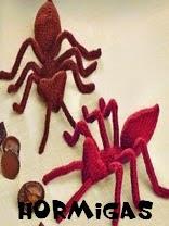 http://patronesjuguetespunto.blogspot.com.es/2014/10/patrones-hormigas.html