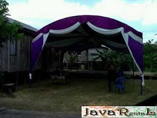 Sewa Tenda Canopy - Rental Tenda Canopy Murah