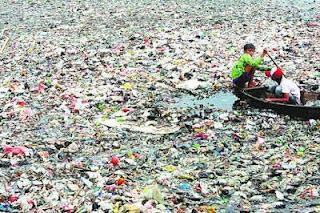 6 Negara Produsen Sampah Raksasa Dunia
