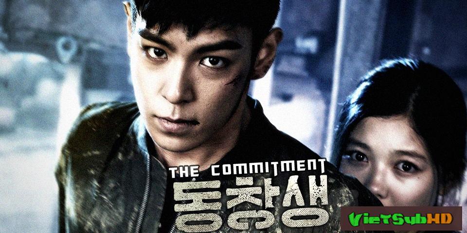 Phim Bản Cam Kết VietSub HD | Commitment 2013