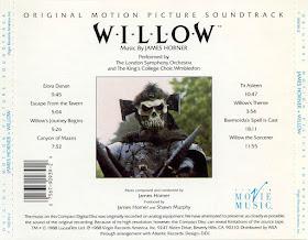 Affiches - Photos d'exploitation - Bandes annonces: Willow