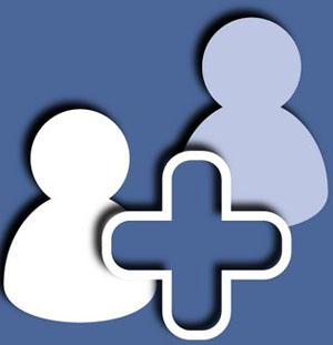 Como facebook te sugiere amigos
