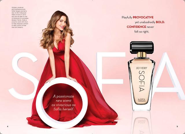 So Very Sofia by Sofia Vergara Eau de Parfum Spray. Shop Now >>>