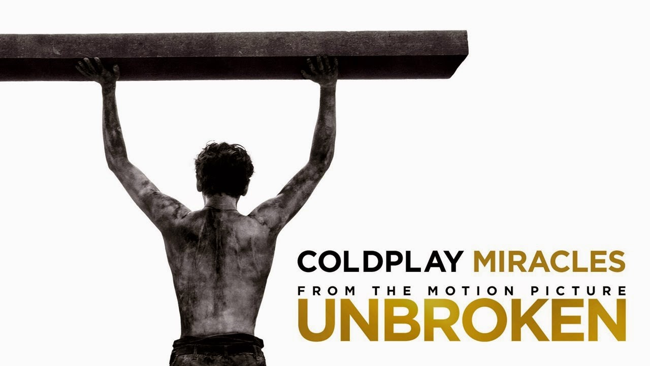 unbroken soundtracks-coldplay-miracles