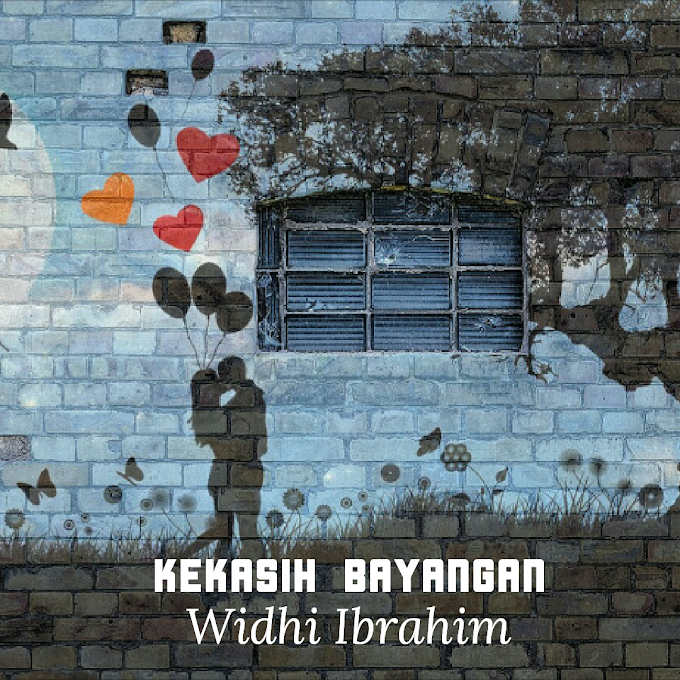 Kekasih Bayangan By Widhi Ibrahim