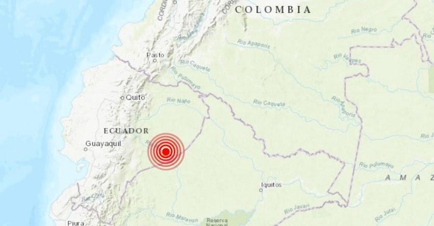 Terremoto en Ecuador de Magnitud 7.6 y Alerta de Tsunami (Hoy Viernes 22 Febrero 2019) Sismo Temblor Epicentro - Macas - Morona Santiago - www.igepn.edu.ec