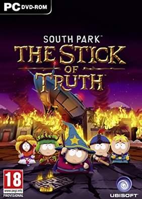 South Park La Vara de la Verdad [Full] [Español] [MEGA]