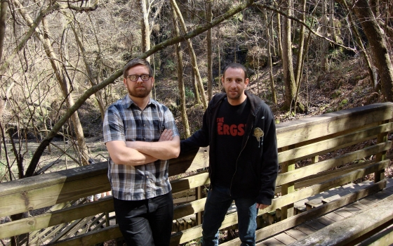 """Coffee Project Unveils Live Acoustic Music Video for """"Concrete Boots"""" from  FEST 10"""