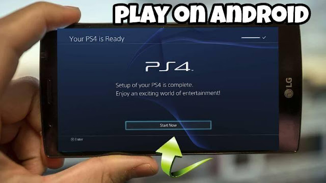 Android ps emulator download