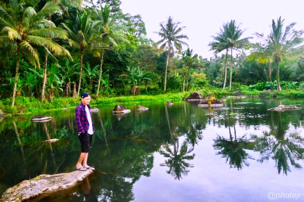 Wisata Alam Cihunjuran Banten | BantenWisata.com on