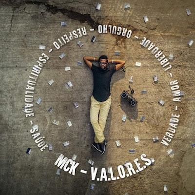 MCK - V.A.L.O.R.E.S (Álbum Completo)