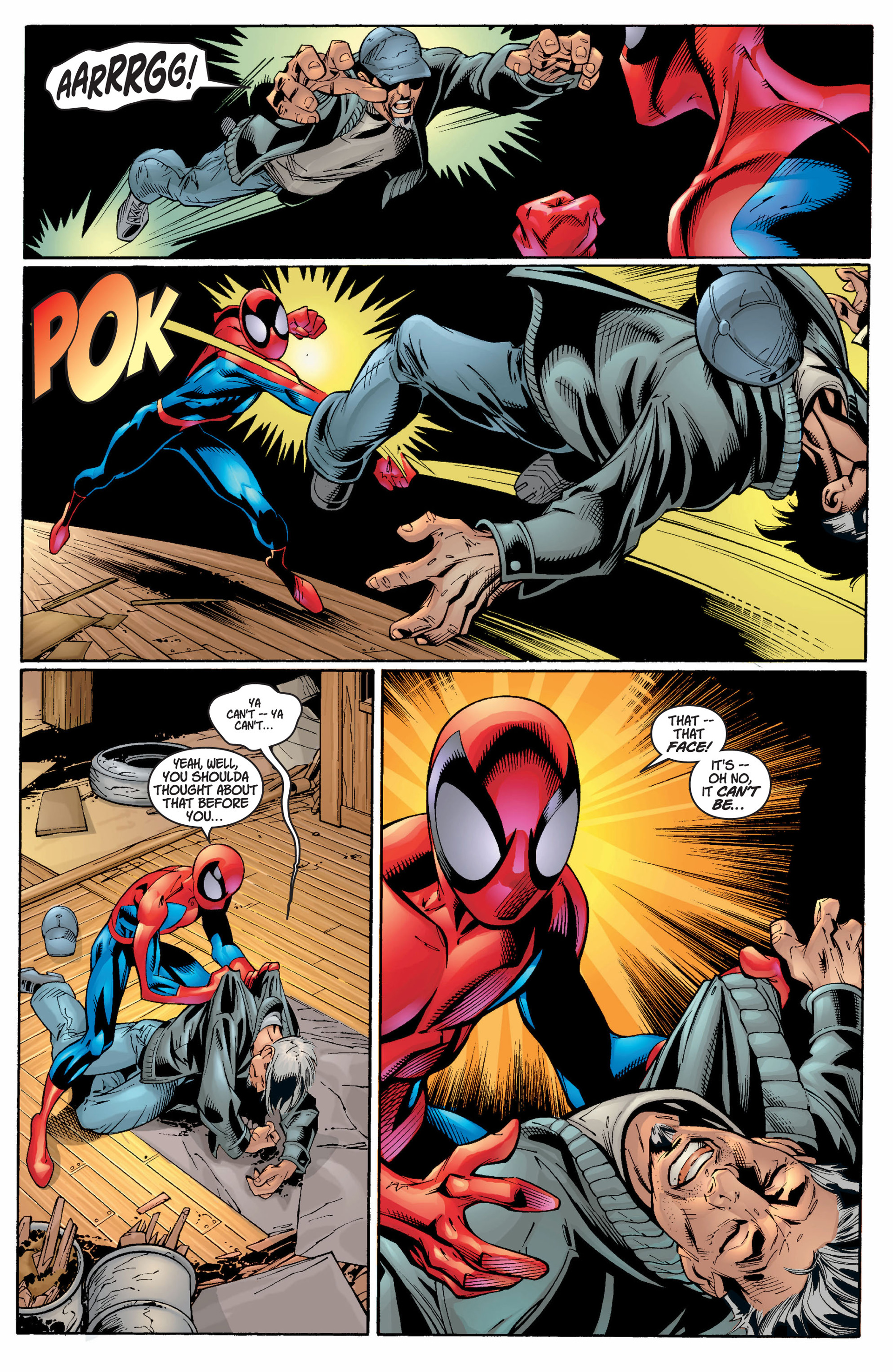 Spider-Man Character Study ― The Ultimate Essay RCO013