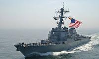 ΧΑΜΟΣ ΣΤΟΝ ΠΕΡΣΙΚΟ ΚΟΛΠΟ! Αμερικανικό πλοίο άνοιξε πυρ εναντίον Ιρακινού...ΘΕΡΜΟ ΕΠΕΙΣΟΔΙΟ.