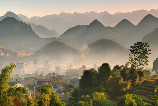 Where to go while in Ha Giang ?