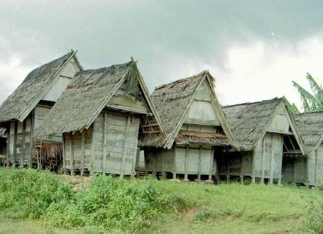 blog budaya indonesia: rumah baduy : rumah adat banten