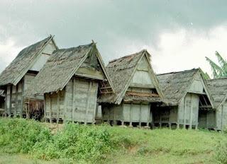 Rumah Baduy