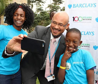 Barclays  bank set 14.5% as interest rate on all loans