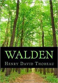 Walden : Henry David Thoreau Download Free Memoir book