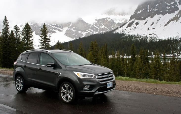 2017 Ford Explorer Sport MSRP