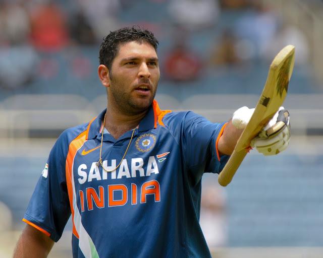 Yuvraj Singh picture