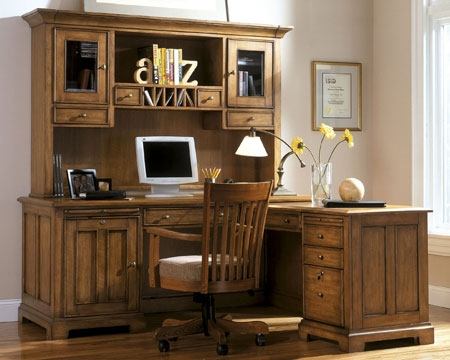 dark oak office furniture. Antique Traditional Dark Oak Express Home OFFICE FURNITURE   Best